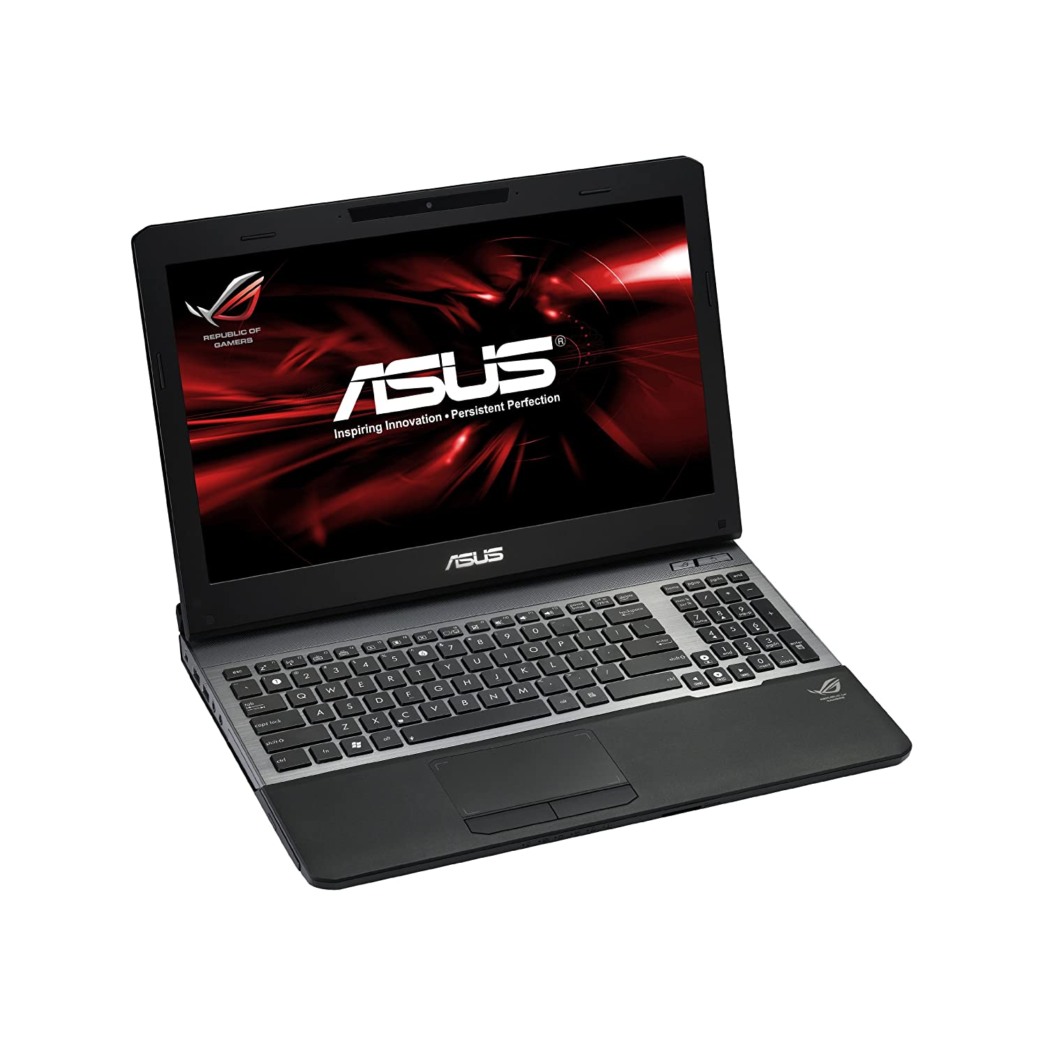 ASUS Republic of Gamers G55VW-DH71 15.6-Inch Laptop