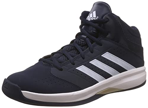 Buy Adidas Men's Isolation 2 Basketball Shoes at Amazon.in