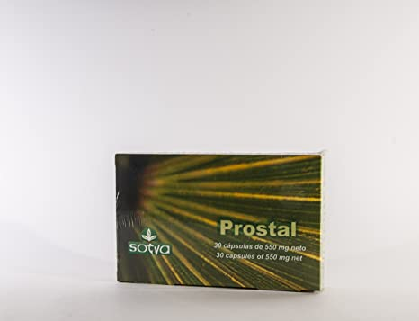 SOTYA - SOTYA Prostal 30 cápsulas