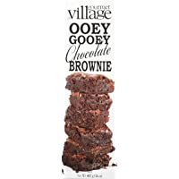 Gourmet du Village Bakery Mix Brownie Chocolate, 400 Gram