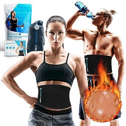 allenamento di perdita di peso brucia grassi