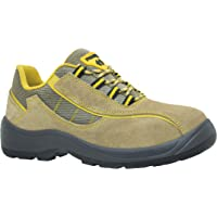 Panter Sumun S3 247 (1 year warranty; Made in Spain; With toe cap; Puncture proof midsole) Safety Shoe