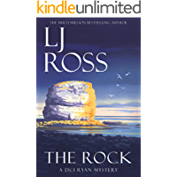 The Rock: A DCI Ryan Mystery (The DCI Ryan Mysteries Book 18)