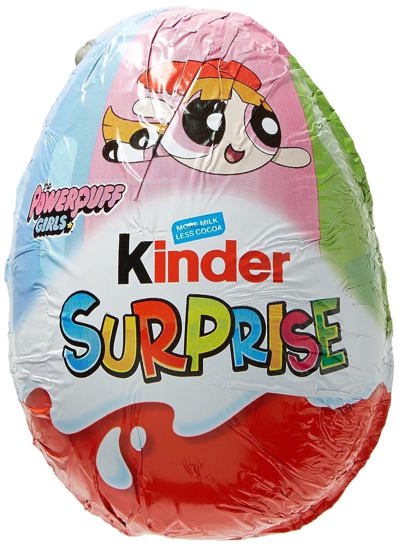 Kinder Egg Chair.Kinder Surprise Egg 20 G Pack Of 48