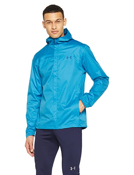 Under Armour Overlook Chaqueta - SS18: Amazon.es: Deportes y ...