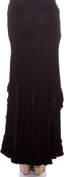 YKARITIANNA Wowen Seamless Hi-Waist Half Body Shaper Tummy Control Shapewear Skirt Dress