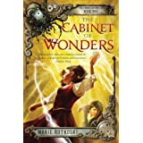 The Cabinet of Wonders: The Kronos Chronicles: Book I
