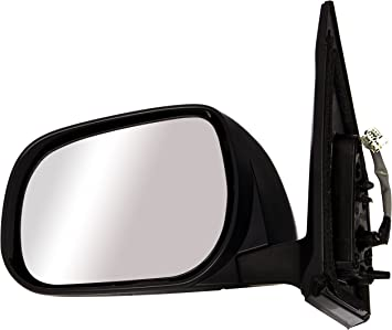 Genuine Toyota Parts 87940-42810 Driver Side Mirror Outside Rear View