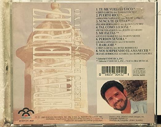 Puerto Rico Soy Tuyo: Amazon.es: Música