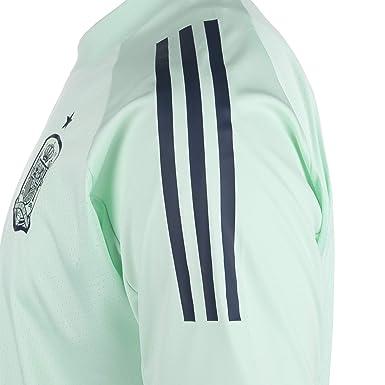 adidas Fef TR JSY - T-Shirt Hombre: Amazon.es: Deportes y aire libre