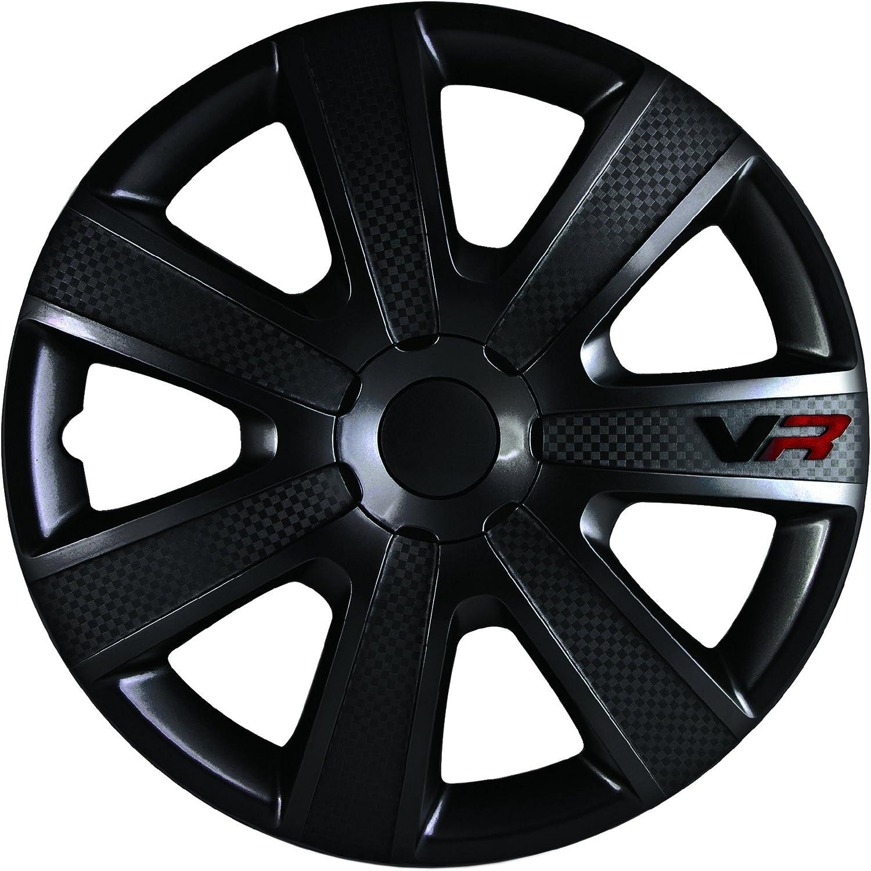 Alpena VR Carbon Wheel Cover Kit