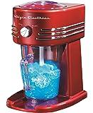 Nostalgia FBS400RETRORED Retro 40-Ounce Frozen Beverage Station