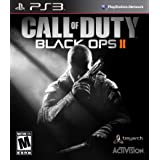 Call of Duty: Black Ops 2-PS3-French only - Standard Edition