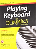 Playing Keyboard for Dummies