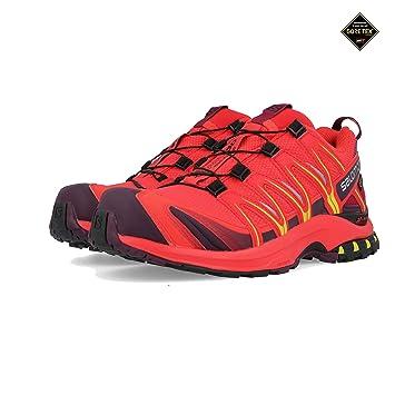 SALOMON XA PRO 3D GTX Trail Laufschuh Damen 9 UK 43.13 EU