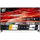 LG - TV Led 50 Lg 50Um7600 IA 4K Uhd HDR Smart TV: 419.6: Amazon.es: Electrónica