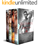 Dark Warrior Alliance Boxset Books 13-16