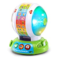 LeapFrog Spin & Sing Alphabet Zoo (English Version)