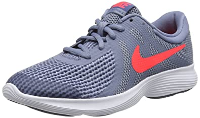 bcaf02ca92677 Nike Revolution 4 (gs) Big Kids 943309-400 Size 3.5