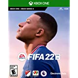 FIFA 22 - -Xbox One