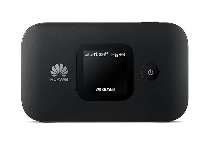 Huawei E5577Cs-321 4G LTE Mobile WiFi Hotspot (4G LTE in Europe, Asia,  Middle East, Africa & 3G globally) Unlocked/OEM/ORIGINAL from Huawei  WITHOUT