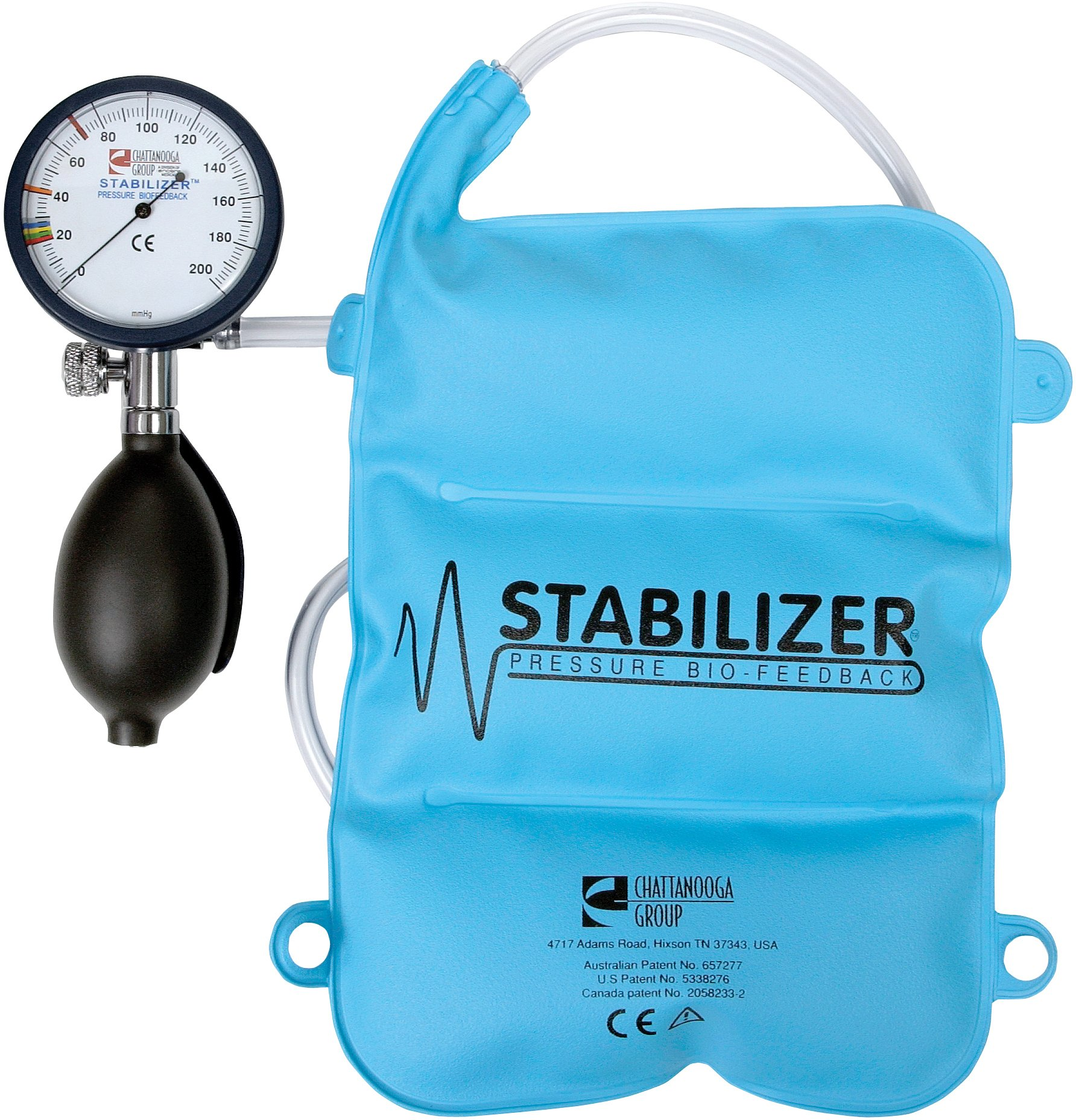 Chattanooga Stabilizer Pressure Biofeedback by Chattanooga