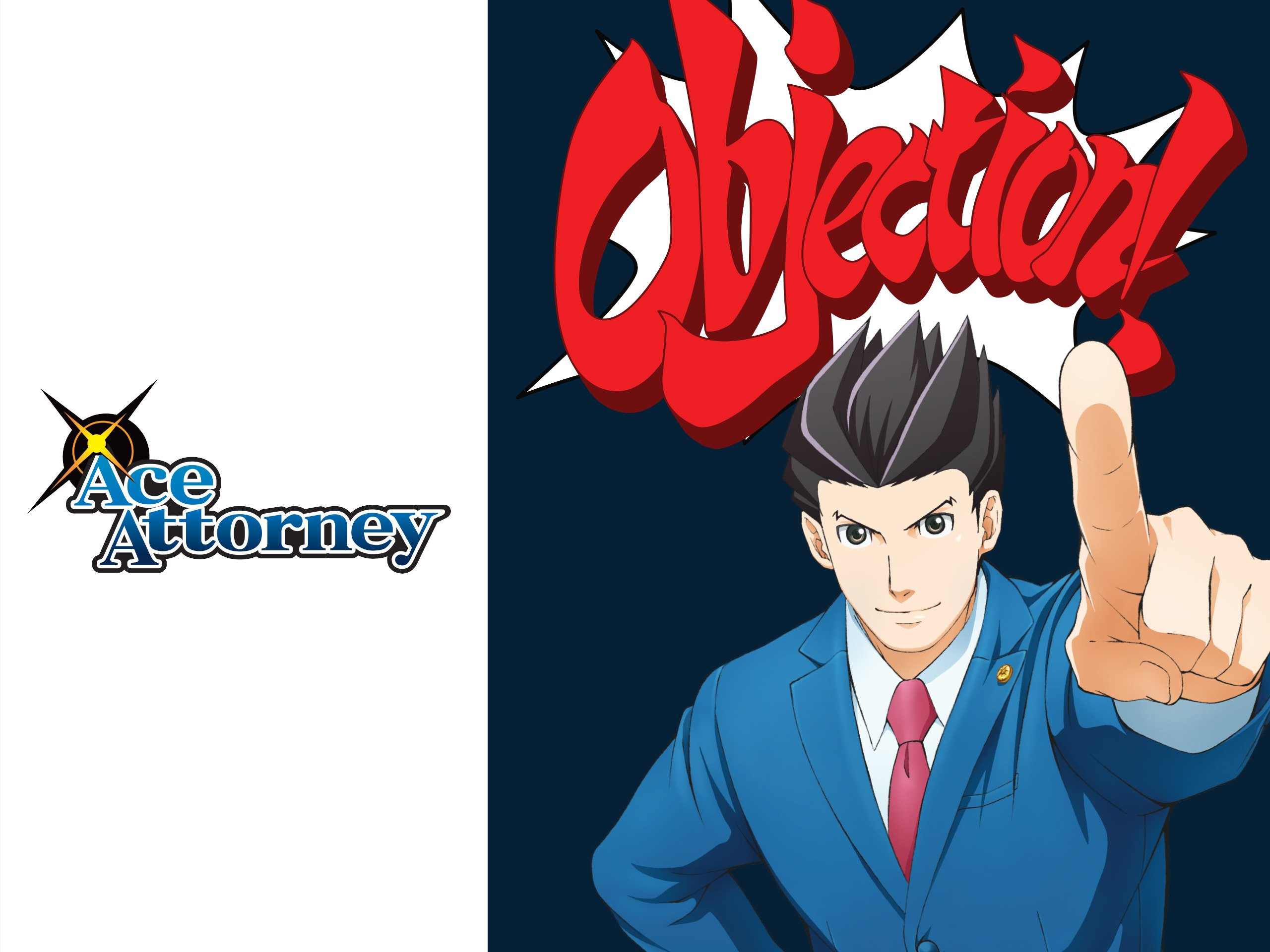 Amazon Com Watch Ace Attorney Season 1 Pt 1 Prime Video