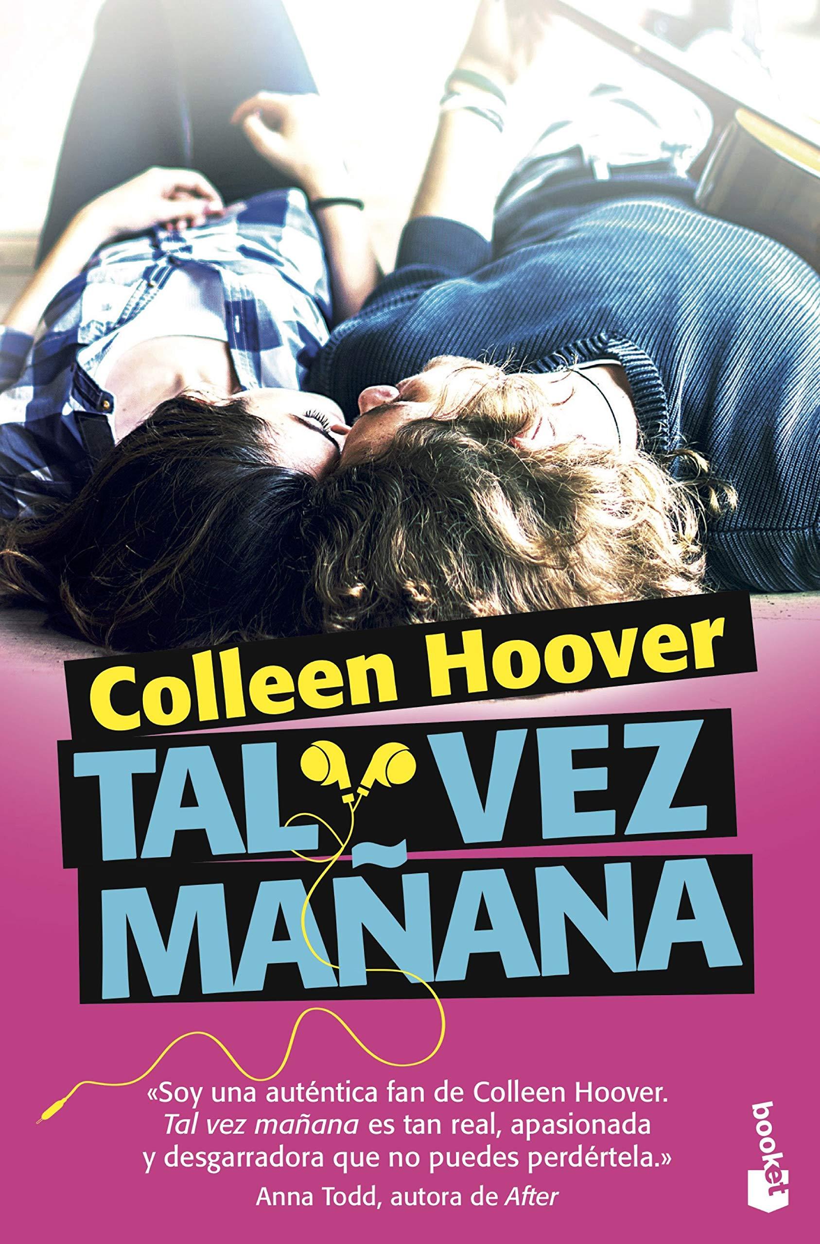 Tal Vez Mañana Bestseller Amazon Es Hoover Colleen Triviño González Montse Libros