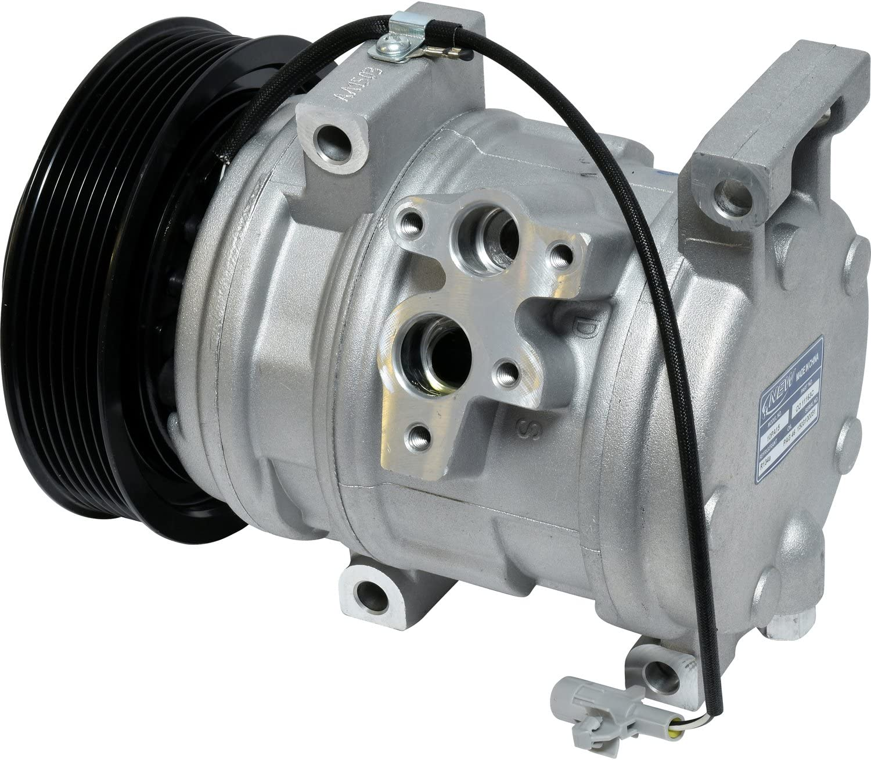 UAC CO 11192C A//C Compressor
