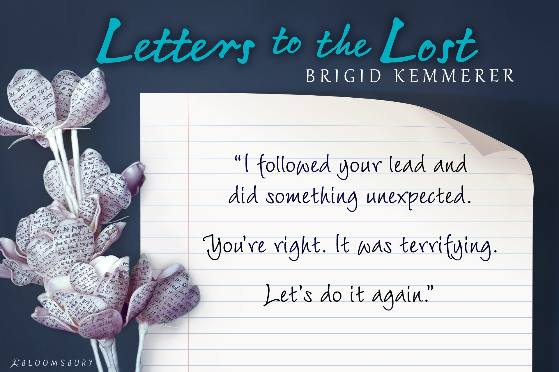 Letters to the Lost: Amazon.es: Brigid Kemmerer: Libros en ...