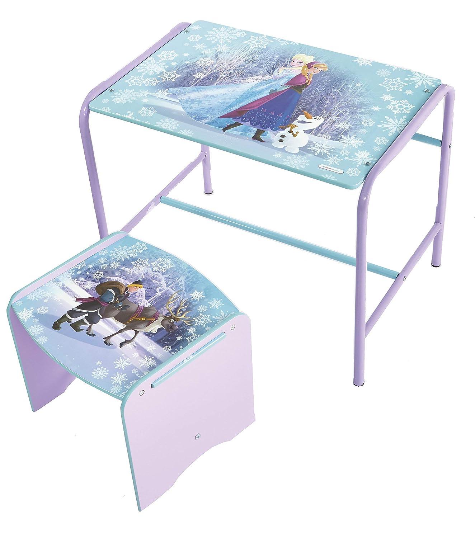 Worlds Apart 472FZN01E  Disney die Eiskönigin Schreibtisch und Stuhl