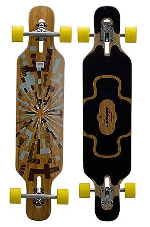 Loaded Longboard Skateboard Pack Tan Tien - Size: One Size