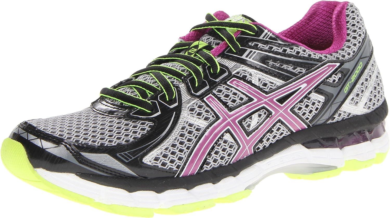ASICS GT-2000 2-W - Gt-2000 2 Mujer: Amazon.es: Zapatos y complementos