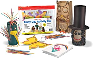 WikkiStix Rainy Day Activity Pak