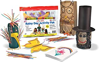 product image for WikkiStix Rainy Day Activity Pak
