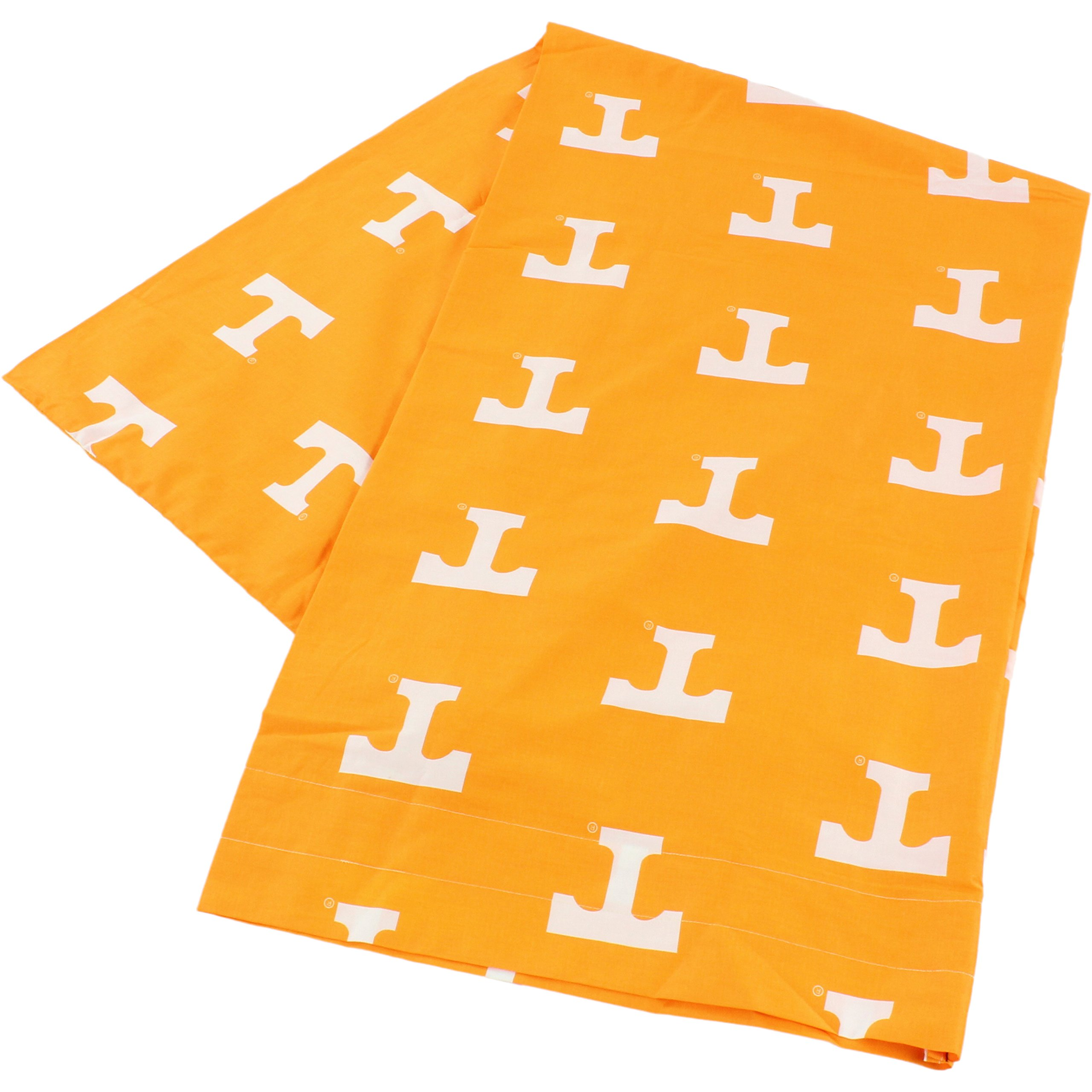College Covers Tennessee Volunteers Printed Body Pillow, 20'' x 60''