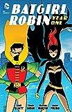 Batgirl/Robin Year One TP