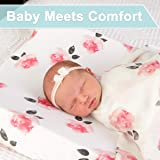 Changing Pad Covers Sheets - Premium Jersey Knit