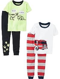 68be50b9e Boys Sleepwear and Robes