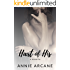 Hart of His: A Wounded Hero Adult Romance (Cale & Mickey Book 2)