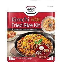 Daesang Jongga Korean Kimchi Fried Rice Kit, 300 g