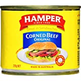 Hamper Corned Beef Original, 200g