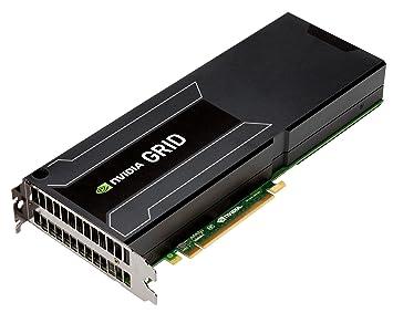 Nvidia Grid K1 Grid K1 16GB GDDR3 - Tarjeta gráfica (Grid K1 ...