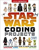 Star Wars Coding Projects: A Step-by-Step Visual Guide to Coding Your Own Animations, Games, Simulations and More!