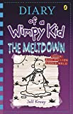 Meltdown: Diary of a Wimpy Kid (13), The