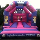 Airplay Bouncy Castles