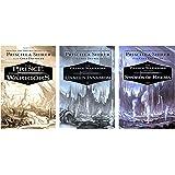 Priscilla Shirer - The Prince Warriors Trilogy Set: Book 1 / Book 2 / Book 3