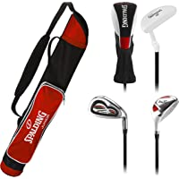 Spalding Children's Golf Set