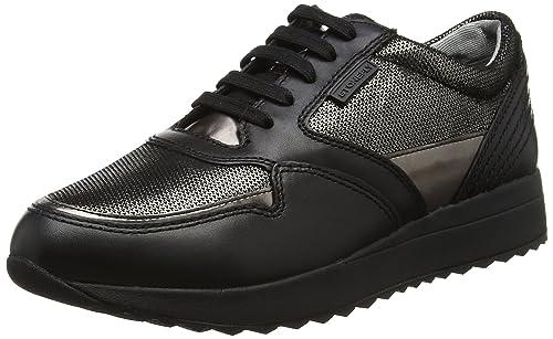 Hotter Gents - Zapatillas para hombre azul azul marino 42 EU, color marrón, talla 43 EU