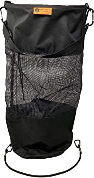 Outdoor Mesh Trash Bag